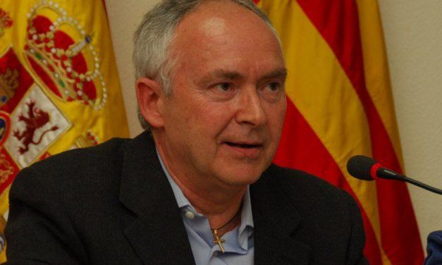 """Presentación del libro """"Treinta hombres fascinantes en la historia de Valencia"""""""