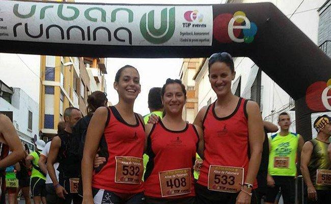 Nuevos logros triatletas