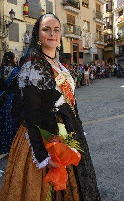 Patricia Rodrigo. Foto:J.P.