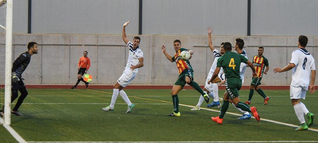 El CD Segorbe derrota al Castellón