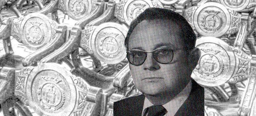 Fallece Julián Sanmillán Rius
