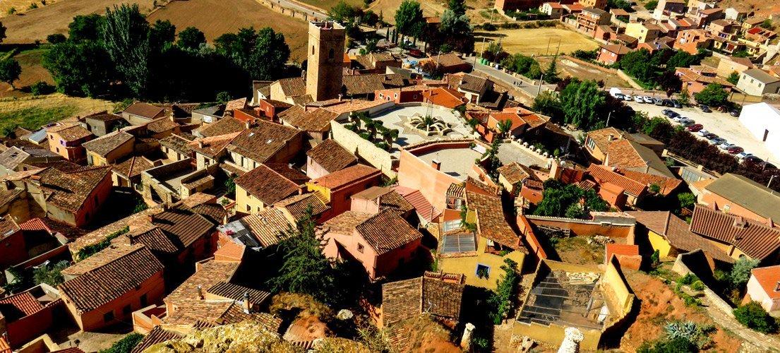 Gispert proyecta un nuevo libro sobre Teruel