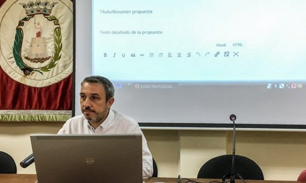 Internautas deciden el destino de 75.000 € del presupuesto