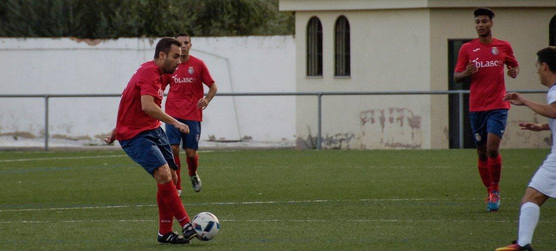El CD Altura derrotó al CD Betxi con un 2-0