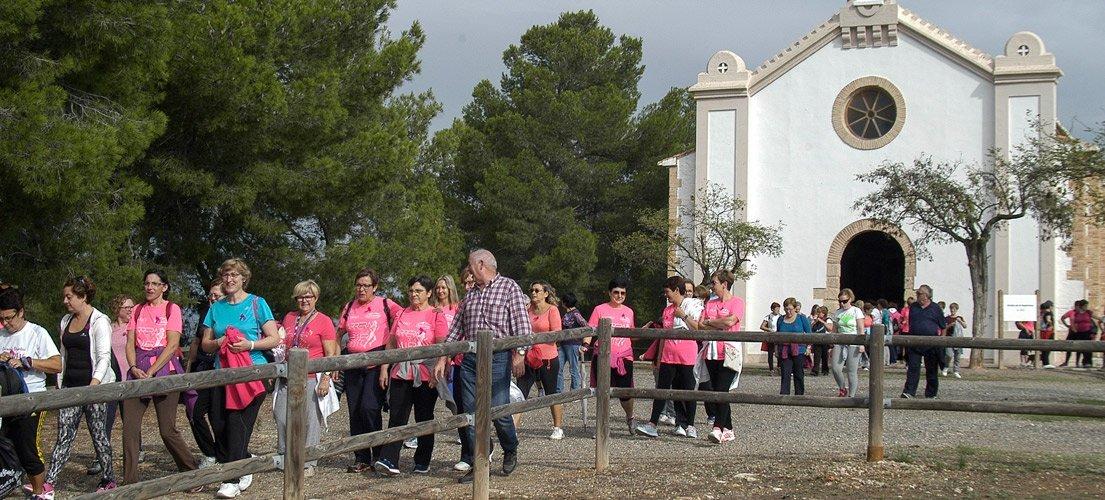 ASAC celebra una romería a La Esperanza