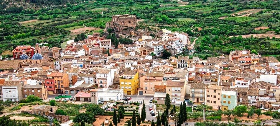 Castellnovo organiza las fiestas de la Virgen del Rosario