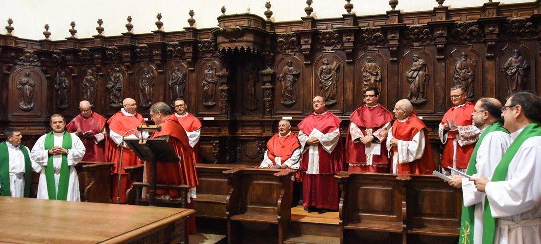 Tomás Beltrán nuevo Deán de la Catedral de Segorbe