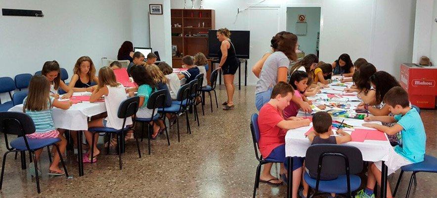 Actividades desarrolladas en Peñalba