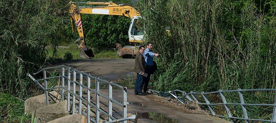 La Diputación reinicia el arreglo de caminos