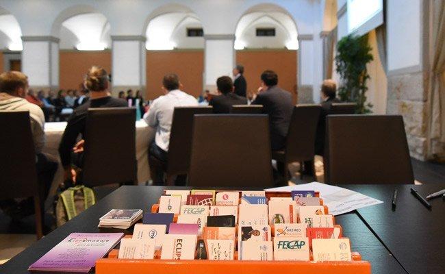 Relación de ganadores del Concurso de FECAP