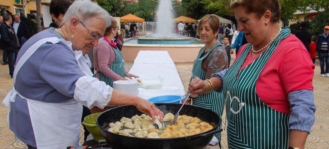 Segorbe actualiza la Feria de olivo