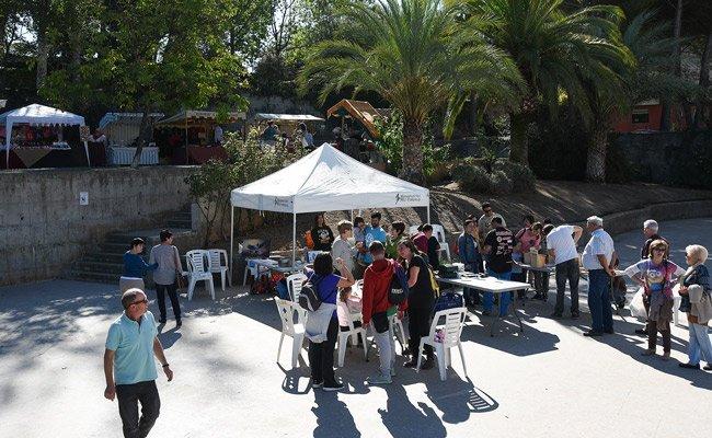 La Feria de Soneja apuesta por la diversidad