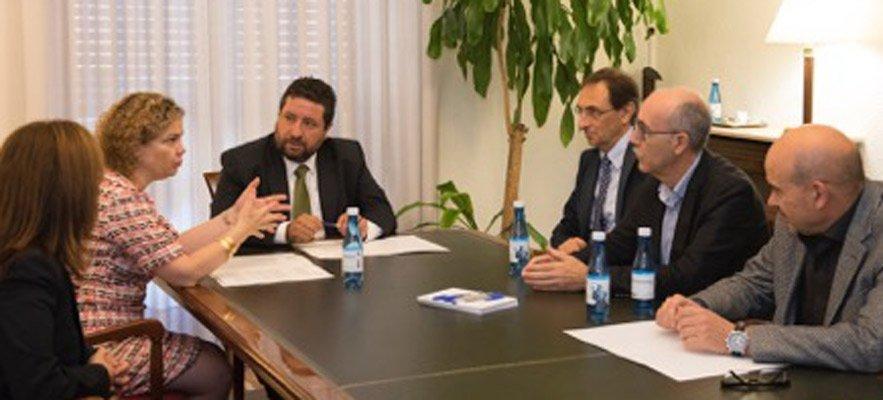 Diputación acerca los Registros a las pequeños municipios