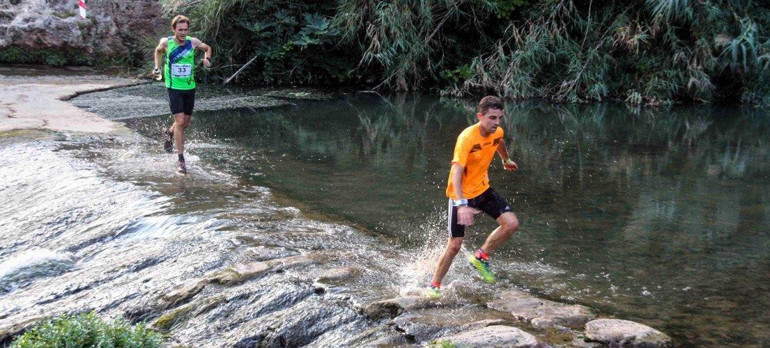 195 participantes en el II Trail Rascaña