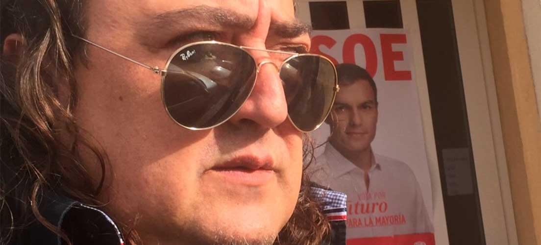 Por Ferraz y cierra España y las aventuras del PSOE Errante