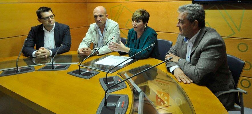 Diputación presenta unos presupuestos inversiones
