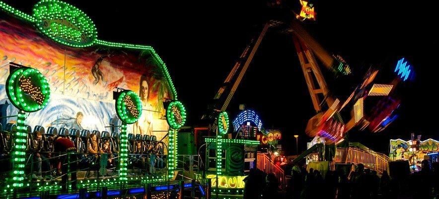 Segorbe celebrará una Feria de record con pista de hielo
