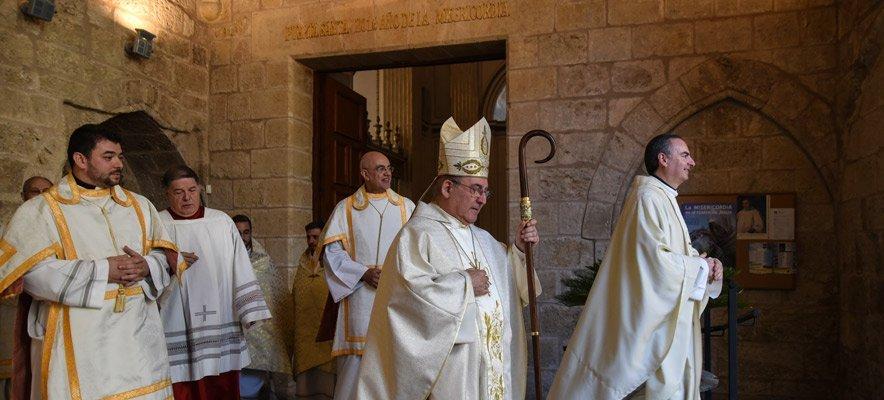 El obispo de Segorbe clausura el Jubileo de la Misericordia