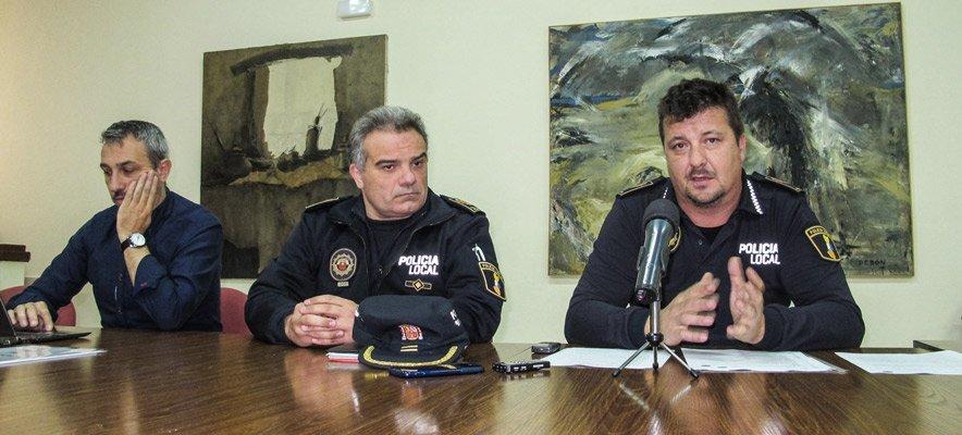 La policía de Segorbe mediará en los problemas vecinales
