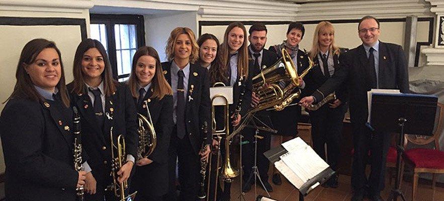 La Sociedad Musical de Geldo incorpora a 3 educandos