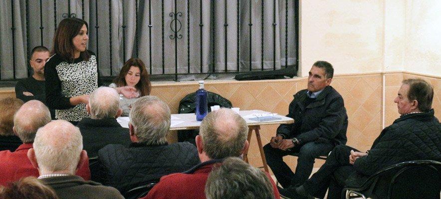Navajas pide al Sindic que audite las cuentas de 2012