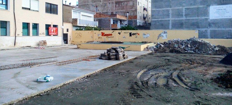 Altura solicita a la Diputación ayudas del Plan 135