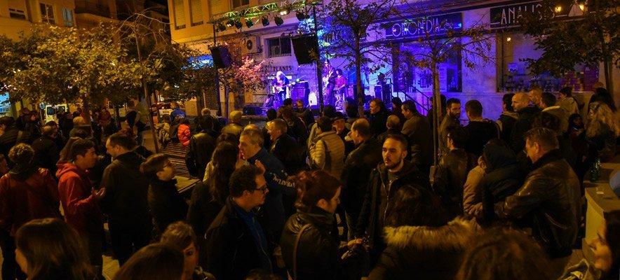 Despega el II Festival de Otoño de Segorbe