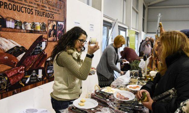 La Feria de la Trufa del Toro será subvencionada por Diputación