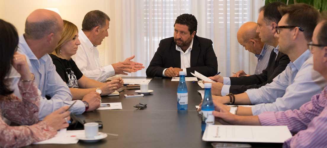 Diputación facilita la liquidez económica municipal