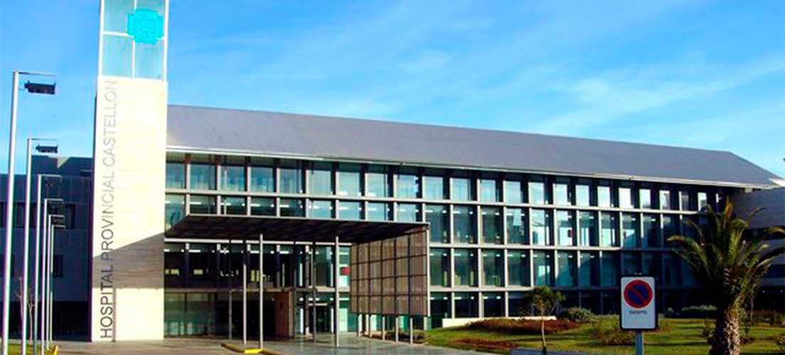 PSOE atribuye a Puig la salvación del Hospital Provincial