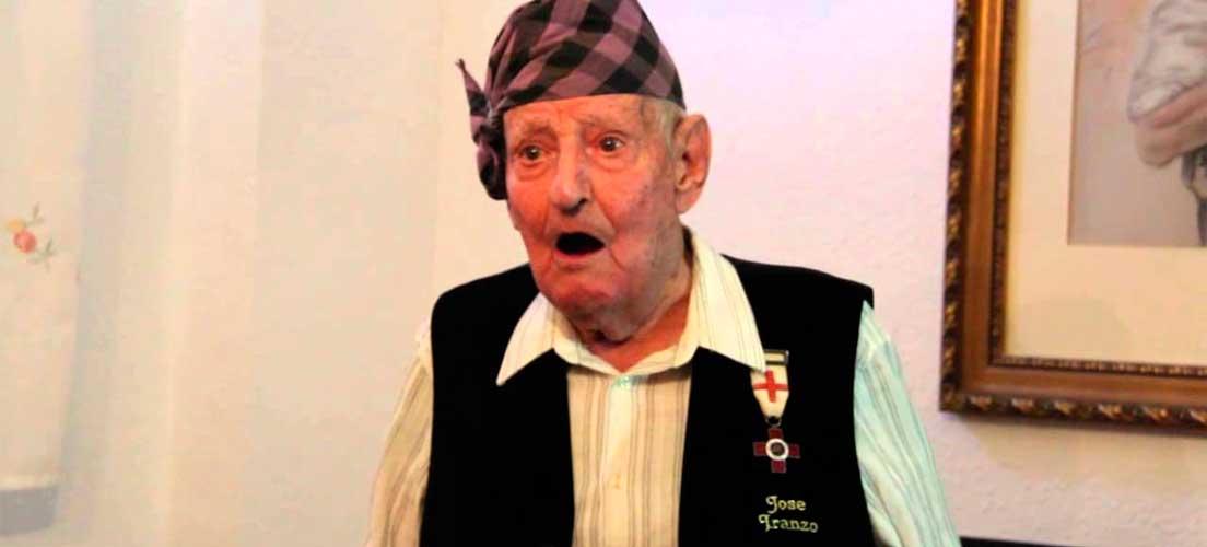 Muere el Pastor de Andorra a los 101 años
