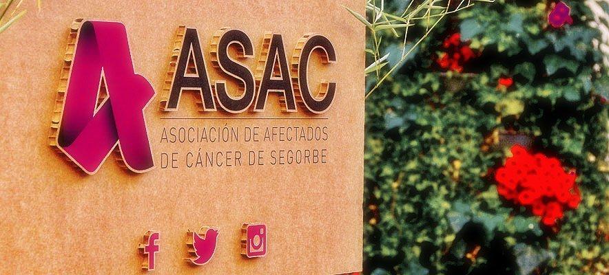 Asac dona 6.000 € a la investigación oncológica
