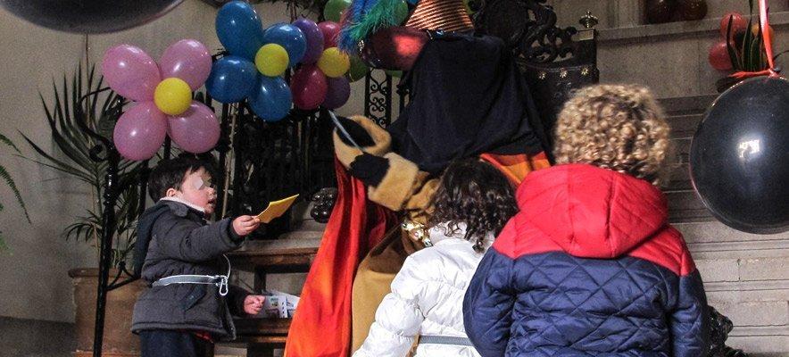 Visitas del Cartero Real a Segorbe y Peñalba
