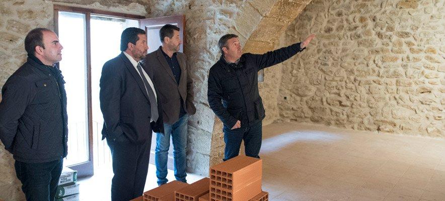 Diputación incrementa el dinero de los POYS en 2017