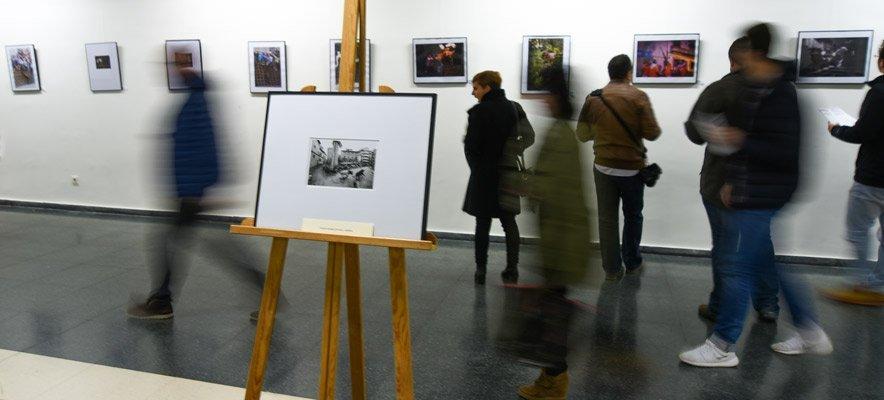 Diversidad fotográfica en el Centro Cultural de Segorbe