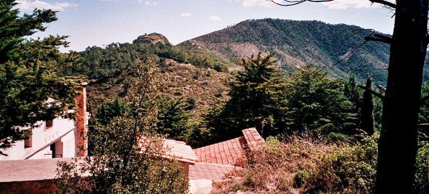 El Monte Mayor