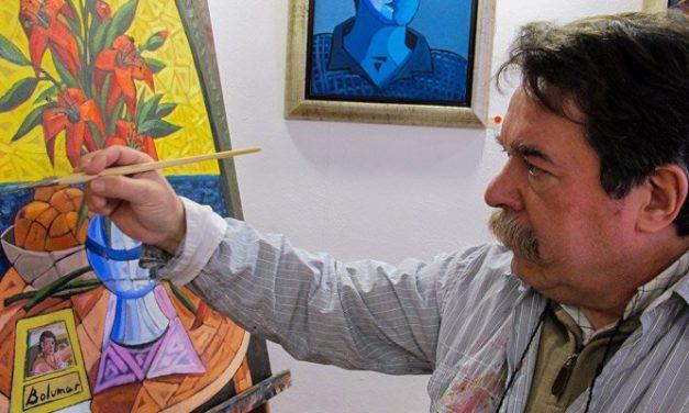 La muestra «Navidad con arte» llega de la mano de Bolumar por octavo año