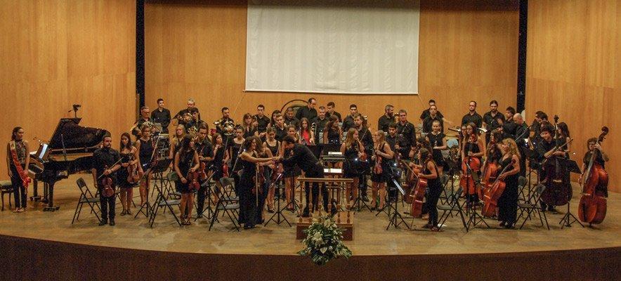 La Orquesta José Perpiñán ha sido seleccionada por Bankia