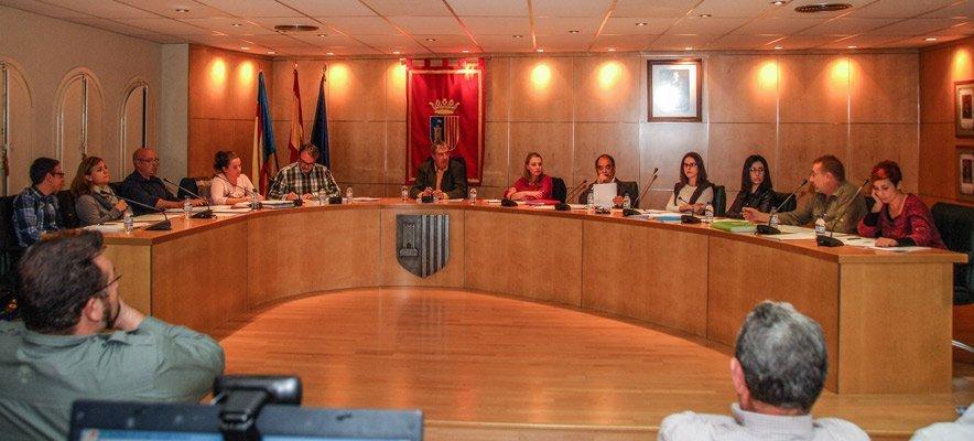 El Ayuntamiento de Altura apuesta por el voluntariado social