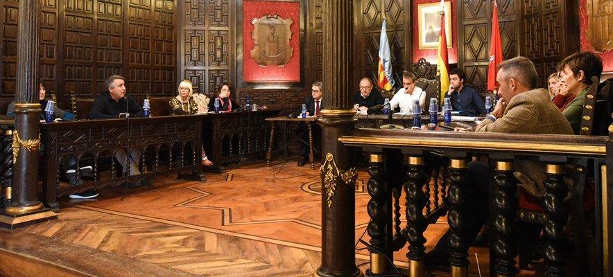 Los segorbinos ingresaran 657.000 € más de IBI en 2017