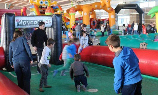 Segorbe celebra un Festival Infantil de Navidad
