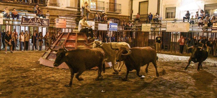 Las Fiestas enfrentan a los partidos políticos de Altura