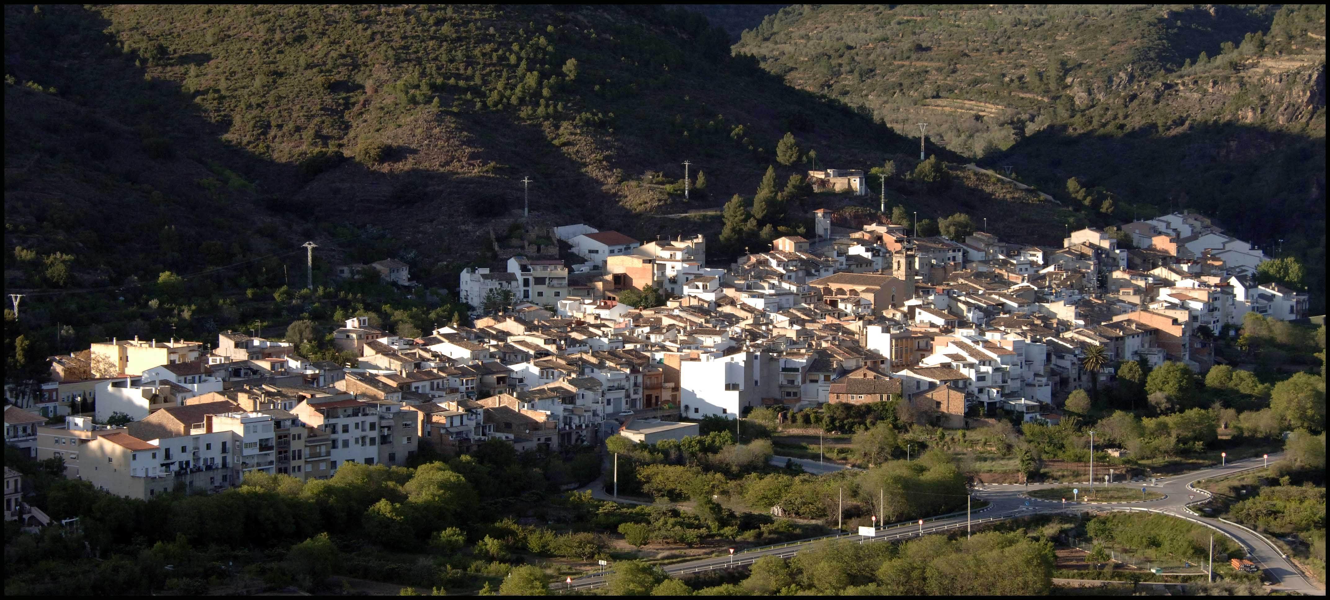 El PSPV de Algimia denuncia el afán recaudatorio local