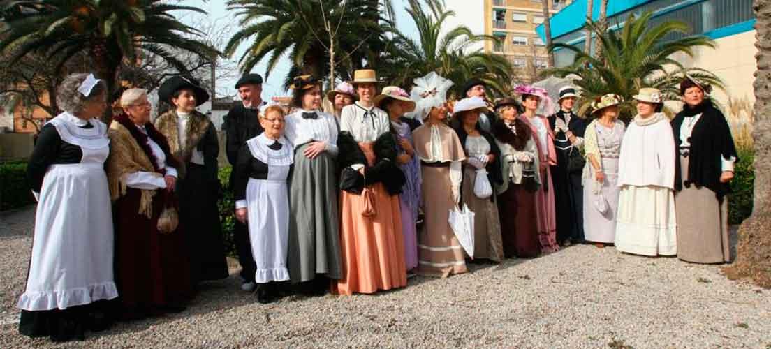 150 aniversario del nacimiento de Blasco Ibáñez