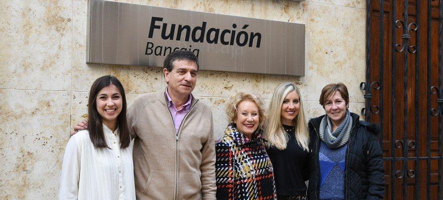 Bancaja entrega las becas y ayudas para la investigación