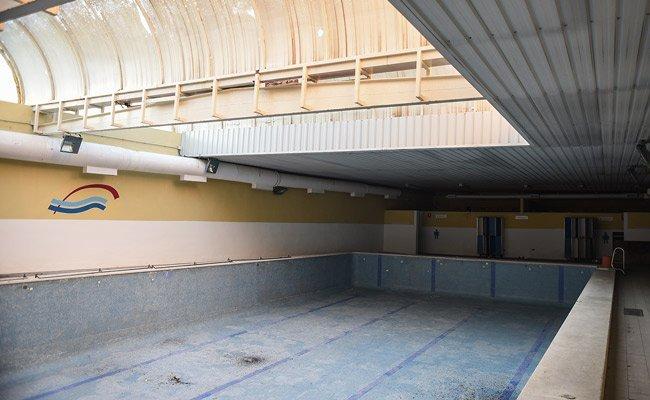 Segorbe invierte en una caldera de biomasa for Piscina segorbe