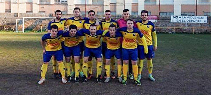 El Club Deportivo Jérica es líder