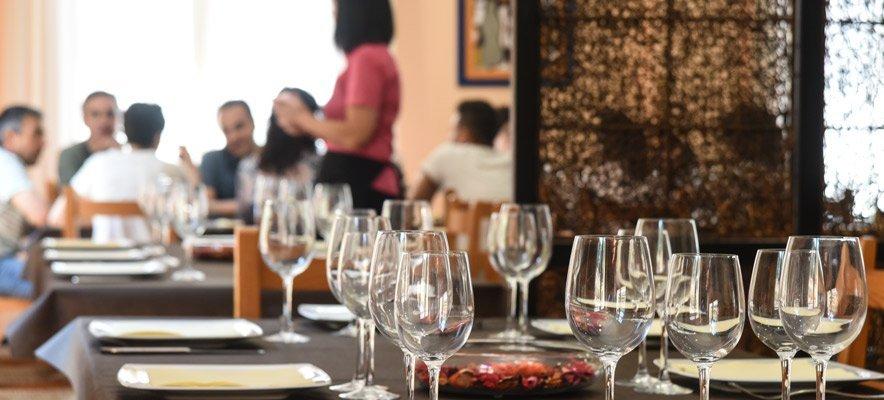 El Alto Palancia celebra las XX Jornadas Gastronómicas