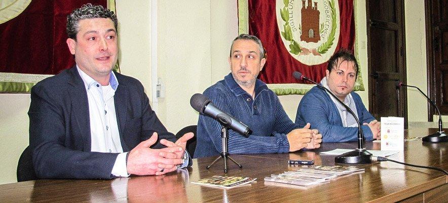 Despegue de las V Jornadas de la Olla en Segorbe