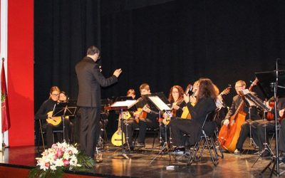 El Festival Internacional de Música de Plectro concluye esta semana en Segorbe